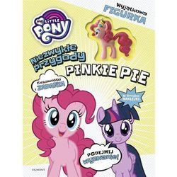 Pinkie Pie Niezwykłe przygody (opr. broszurowa)