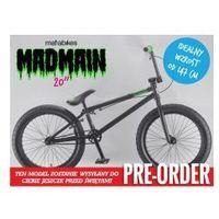 Rowery BMX, Mafiabikes Madmain 20