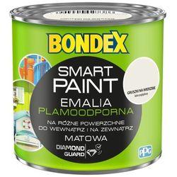 Emalia akrylowa Bondex Smart Paint gruszki na wierzbie 0,2 l