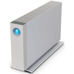"""LaCie d2 Thunderbolt 2 4TB 3.5"""" USB 3.0 - produkt w magazynie - szybka wysyłka!"""