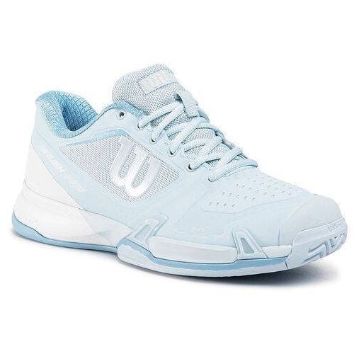 Tenis ziemny, Buty WILSON - Rush Pro 2.5 2019 W WRS326440 Omphalodes/Wht/Alas Kanbl