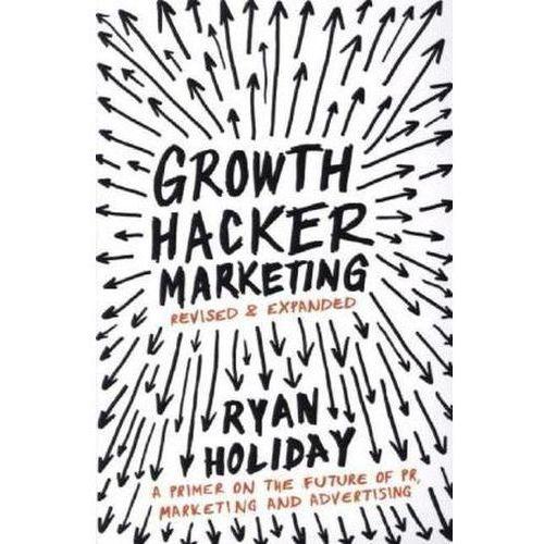 Biblioteka biznesu, Growth Hacker Marketing