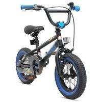 Rowery dziecięce i młodzieżowe, BikeStar BMX 12