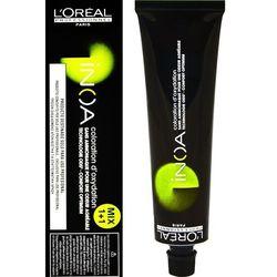 Loreal Inoa 60ml Farba do włosów bez amoniaku, Loreal Inoa 60 ml - 6.8 SZYBKA WYSYŁKA infolinia: 690-80-80-88