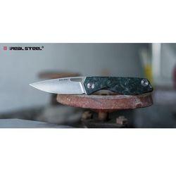 Nóż Real Steel Sidus Moon Glow Shred Carbon Fiber 7462