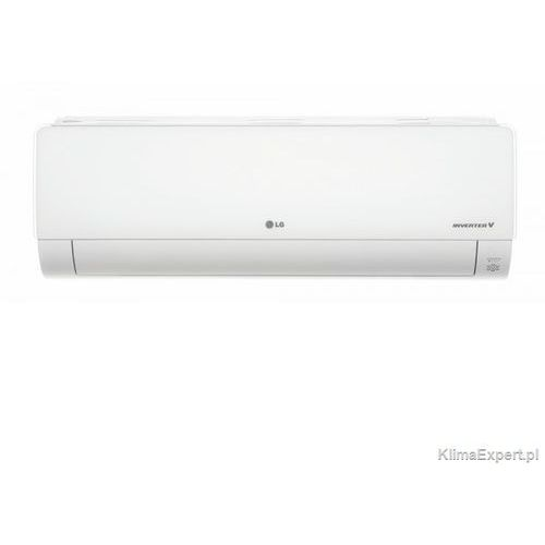 Klimatyzatory, LG DELUXE Inverter DC24RQ