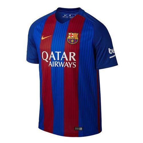 Pozostała moda, KOSZULKA NIKE FC BARCELONA HOME 776850 415