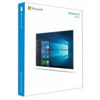 Systemy operacyjne, Microsoft OEM Windows 10 Home ENG x64 DVD KW9-00139