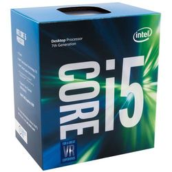 Procesor Intel® Core™ i5-7400 (6M Cache, 3.00 GHz)
