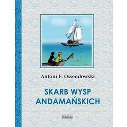 Skarb Wysp Andamańskich - Dostawa 0 zł (opr. twarda)