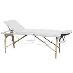 Stół do masażu 3 strefowy
