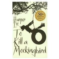 Literatura młodzieżowa, To Kill a Mockingbird (opr. miękka)