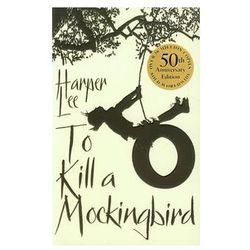 To Kill a Mockingbird (opr. miękka)