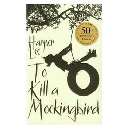 To Kill a Mockingbird (opr. miękka)