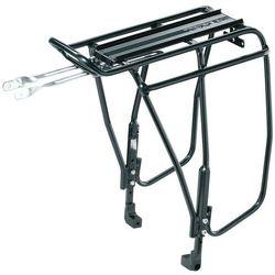 Topeak UNI Super Tourist Bagażnik rowerowy DX Disc czarny Bagażniki tylne Przy złożeniu zamówienia do godziny 16 ( od Pon. do Pt., wszystkie metody płatności z wyjątkiem przelewu bankowego), wysyłka odbędzie się tego samego dnia.