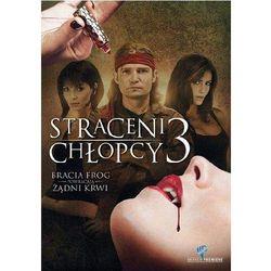 Straceni chłopcy 3 (Płyta DVD)