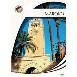 Maroko (DVD) - Cass Film. DARMOWA DOSTAWA DO KIOSKU RUCHU OD 24,99ZŁ