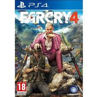 Gry na PS4, Far Cry 4 (PS4)