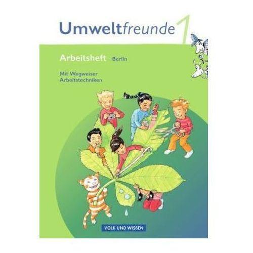 Pozostałe książki, 1. Schuljahr, Arbeitsheft Koch, Inge