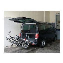 Składany bagażnik na rowery EUFAB PREMIUM II PLUS