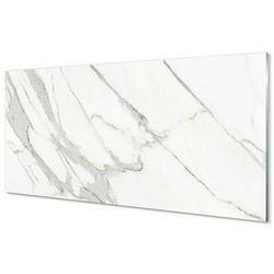 Szklany Panel Kamień marmur plamy