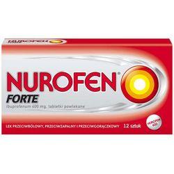 NUROFEN Forte x 12 tabletek