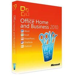 Office 2010 dla Użytkowników Domowych i Małych Firm WIN Polska wersja językowa! / szybka wysyłka na e-mail / Faktura VAT / 32-64BIT / WYPRZEDAŻ