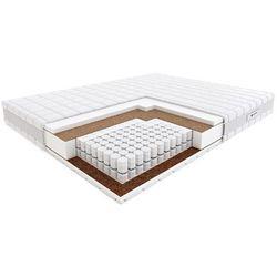 HILDING PASODOBLE - materac kieszeniowy, sprężynowy, Rozmiar - 140x200, Pokrowiec - Tencel WYPRZEDAŻ, WYSYŁKA GRATIS