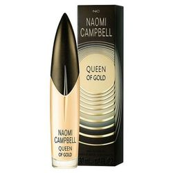 Naomi Campbell Queen Of Gold Woman 30ml EdP