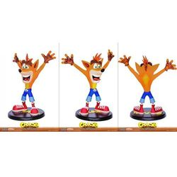 Figurka Crash Bandicoot N. Sane Trilogy - Crash Bandicoot - BEZPŁATNY ODBIÓR: WROCŁAW!