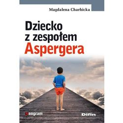 Dziecko z zespołem Aspergera (opr. broszurowa)