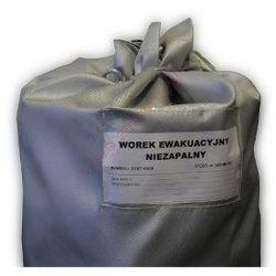 Worek ewakuacyjny na dokumenty