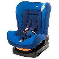 CHICCO Fotelik samochodowy Cosmos 0-18kg POWER BLUE | szybka