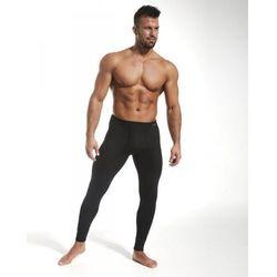 Cornette authentic czarne kalesony męskie