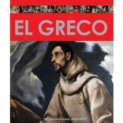 El Greco - Dostępne od: 2014-10-29 (opr. miękka)