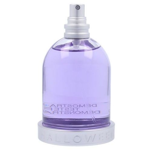 Testery zapachów dla kobiet, J. del Pozo Halloween Woda toaletowa 100ml spray TESTER (00054)