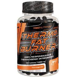 TREC THERMO FAT BURNER 120 tab. redukcja tłuszczu