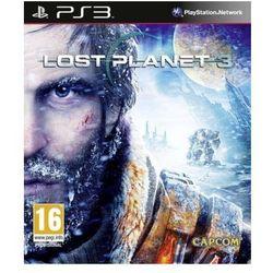 Lost Plantet 3 (PS3)