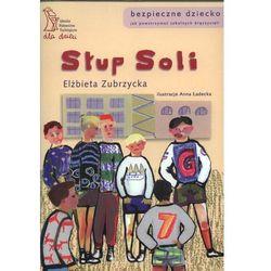 Słup soli (opr. broszurowa)
