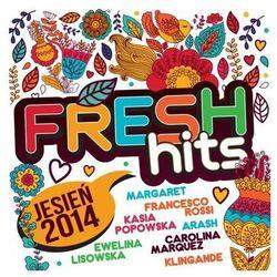 Fresh Hits Jesień 2014 [2CD] - Universal Music Group DARMOWA DOSTAWA KIOSK RUCHU