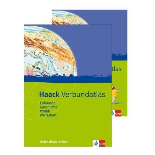 Pozostałe książki, Ausgabe Niedersachsen und Bremen, m. Arbeitsheft Kartenlesen