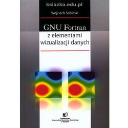 GNU Fortran z elementami wizualizacji danych (opr. miękka)