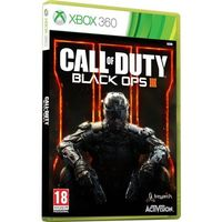 Gry Xbox 360, Call of Duty Black Ops 2 (Xbox 360)