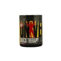 Universal Nutrition Shock Therapy New Formula 200g