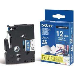 Brother etykiety 12 mm. x 8 m. TZ-535, TZ535, TZE-535, TZE535