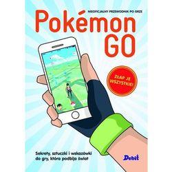 Pokemon GO (opr. miękka)