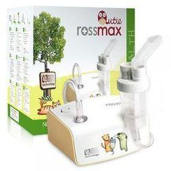 Rossmax Inhalator tłokowy NB80Q + GRATIS: termometr elektroniczny