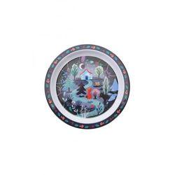 Talerz z melaminy CzerwonyKapturek5Y36O1 Oferta ważna tylko do 2022-05-09