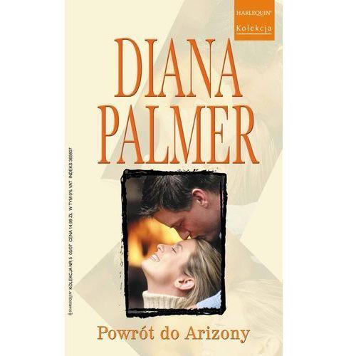 E-booki, Powrót do Arizony - Diana Palmer