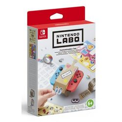 Zestaw NINTENDO Labo Customisation Set
